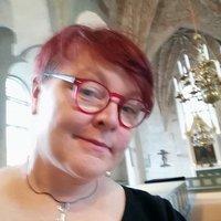 Ingeborg Korander